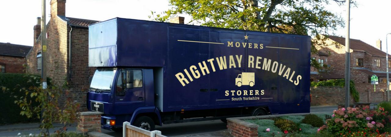 Rightway Removals Sheffield The Number one Removal & Storage Company